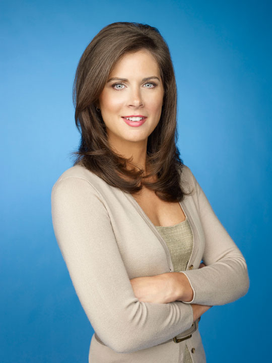 Would anyone fuck erin burnett